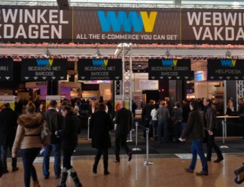 Offline winkels gebaat bij bezoek Webwinkel Vakdagen