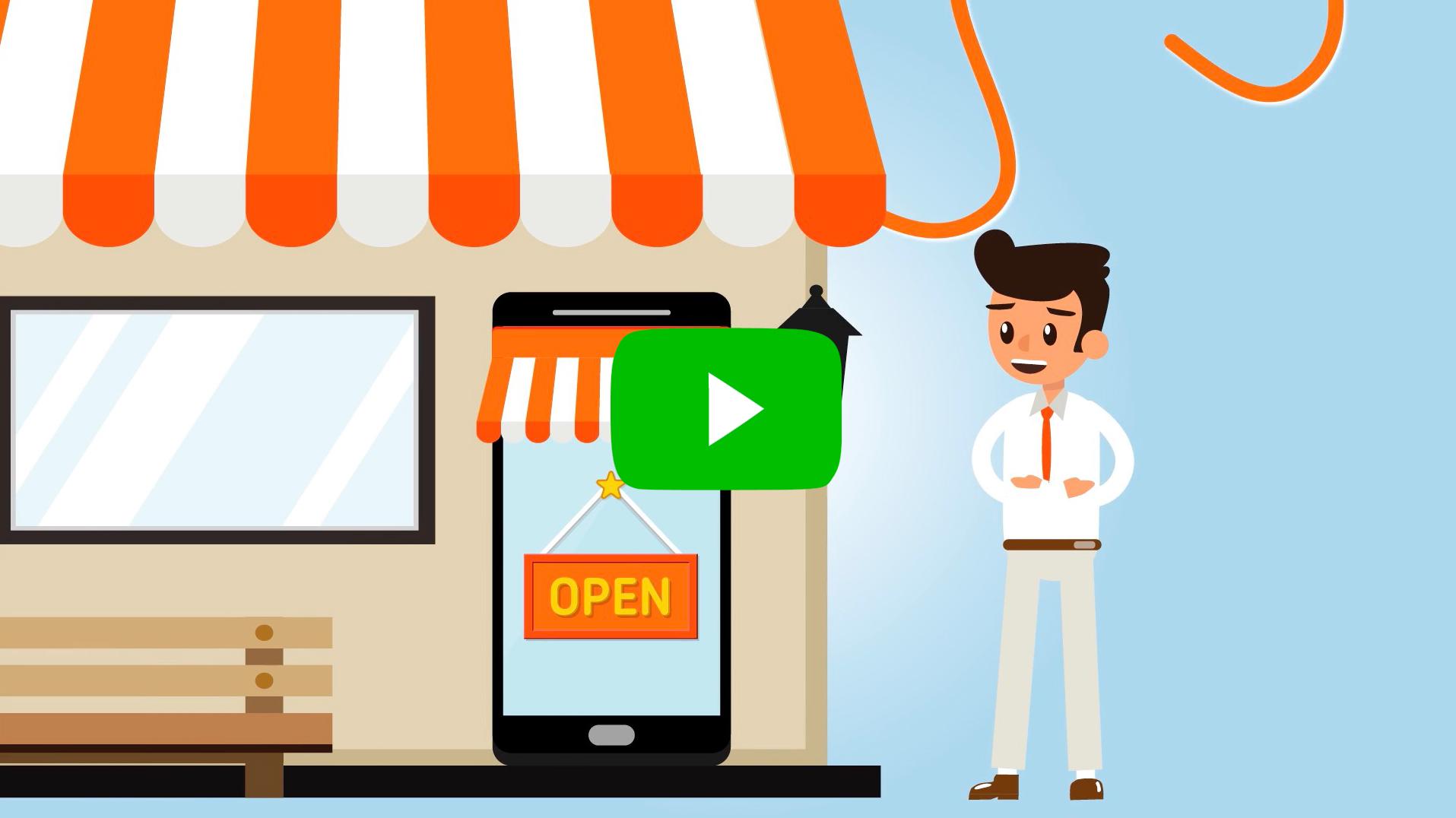 MPlusWebshops - één sterk platform voor al jouw online en offline verkopen