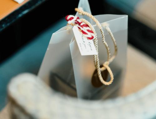 Cadeaukaart voor winkel en webshop