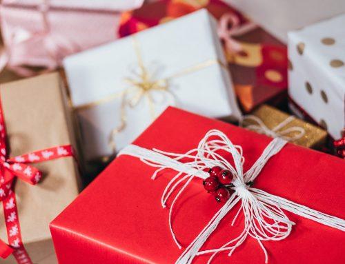 Inpakpapier of inpakservice aanbieden op je webshop