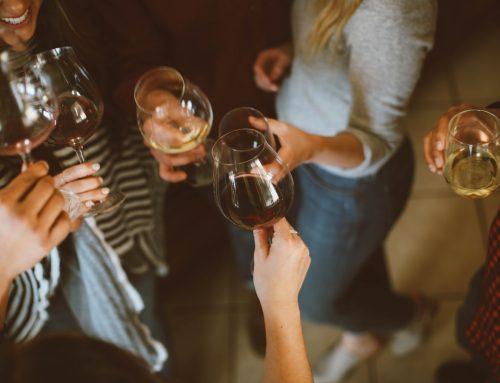 Wijn is beleving, ook online!